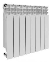 Алюминиевые радиаторы Мирадо 500 96