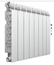 Алюминиевые радиаторы Nova Florida big s 5 500/100