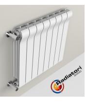 Алюминиевые радиаторы Radiatori Ottimo 500/100