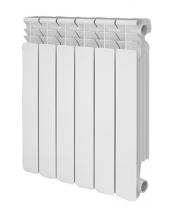 Алюминиевые радиаторы RÖDA NSR 500/96 (RAL 96/500)
